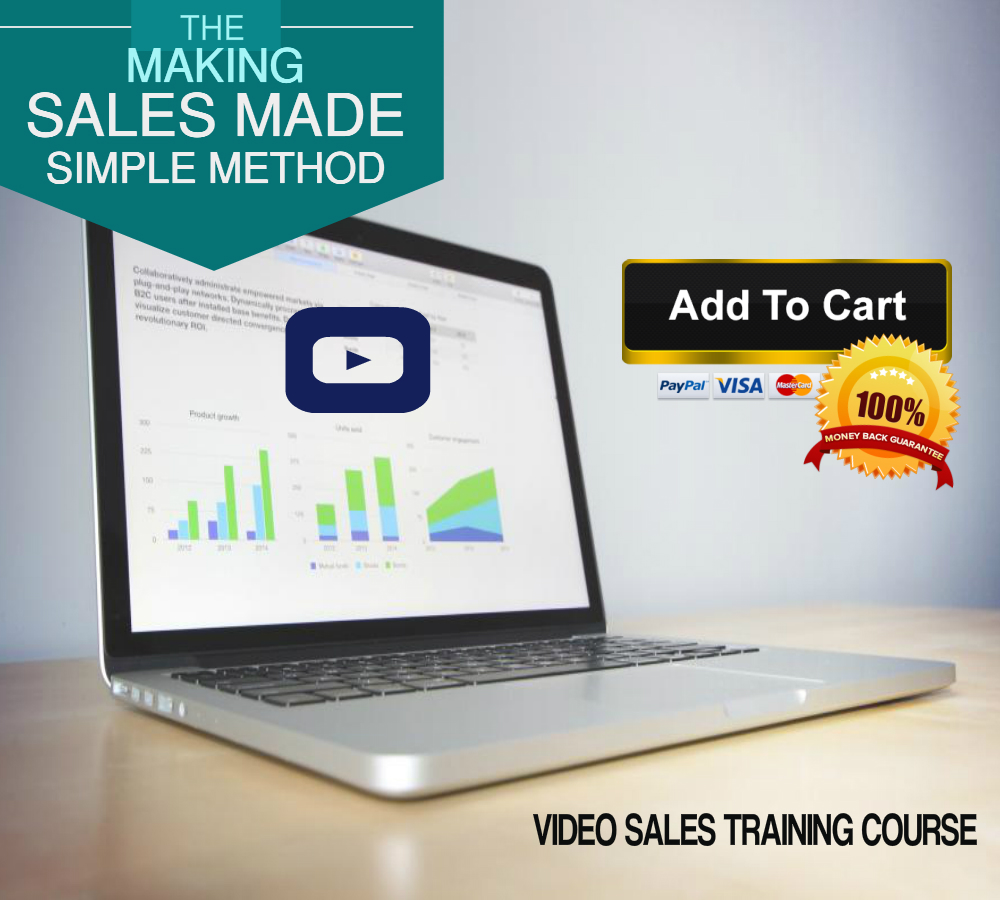 Buy  this sales training course today and learn how to improve sales performance for your business.