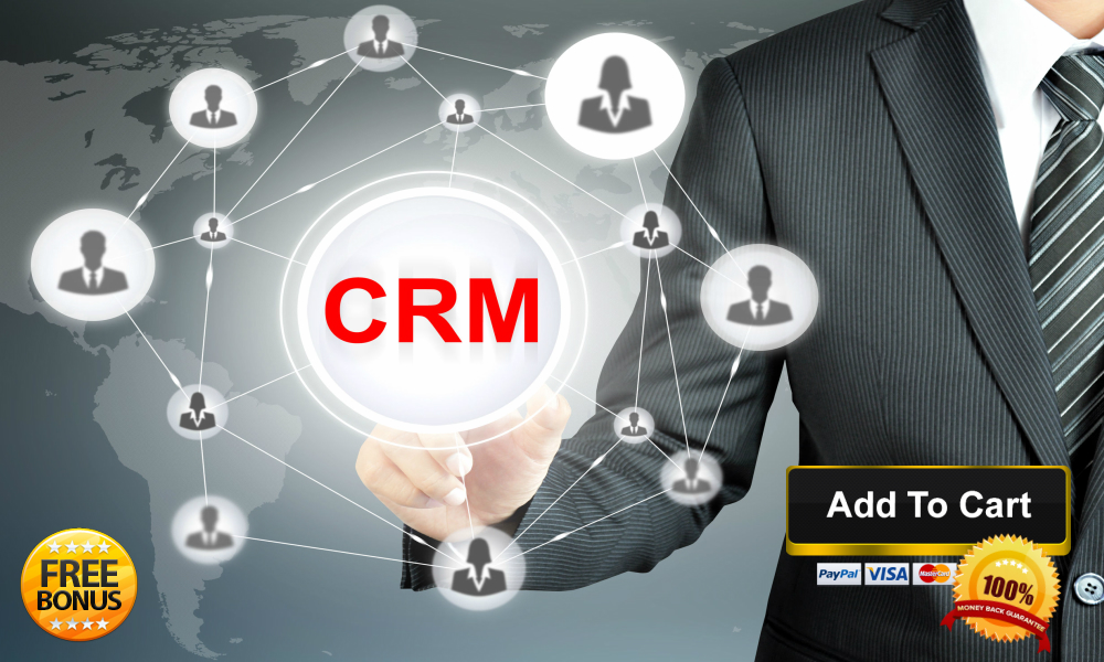 What does a CRM system do and what are the benefits of a Customer Relationship Management System for your business.