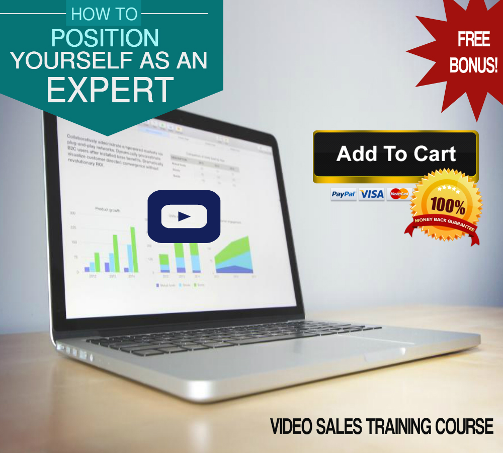 Established business coach offers Authority Expert Training Course.
