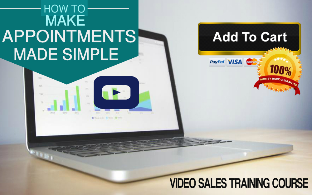 Buy  this highly affordable online sales training course today!