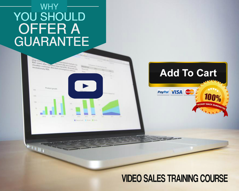 Effective Sales Training Course